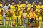 Sriwijaya FC Akan Rekrut 'Marquee Player' Eks Pemain Serie A