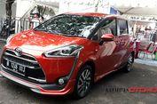 Pasokan Sienta Turun 85 Persen, Toyota Sebut Itu Biasa