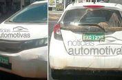 """""""Update"""" Tampang Honda Jazz Muncul di Brasil"""