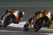 KTM dan Yamaha Ibarat Hitam dan Putih