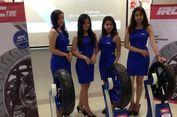 Ban Radial IRC Bisa Diproduksi di Indonesia
