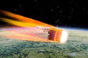 Terlalu Kotor, Perusahaan Ini Bangun Satelit untuk Bersihkan Antariksa