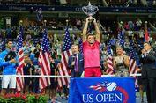 AS Terbuka Bakal Jadi Ajang Grand Slam Termahal