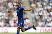 Catatan Impresif Marcos Alonso sejak Debut bersama Chelsea