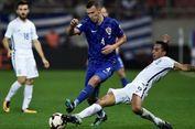 Kroasia Jadi Tim Ke-28 yang Lolos ke Putaran Final Piala Dunia 2018