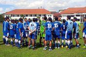 Persib Akan Gelar Pemusatan Latihan di Yogyakarta