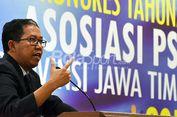 Waketum PSSI Bicara soal Rencana Jadwal dan Format Piala AFF 2018