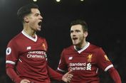 Barcelona Naikkan Tawaran untuk Rekrut Coutinho dari Liverpool