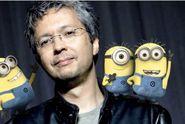 Sutradara Despicable Me Akan Hadiri Ubud Writers & Readers Festival