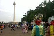 Mengapa Jakarta disebut 'The Big Durian'?