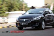Suzuki Ciaz Berstatus 'Barang Langka'