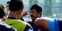 Indra Sjafri Panggil Pencetak Gol Terbanyak Liga Santri