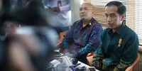 Jokowi Ingin Banyak Pesepak Bola Dunia Gabung ke Klub Indonesia