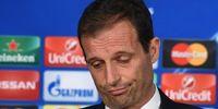 Referensi Kekhawatiran Allegri Menjelang Juventus Vs Porto