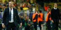 Ucapan Zidane Saat Jeda Pantik Kebangkitan Real Madrid