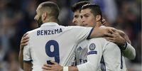 Benzema Tak Ingin Hanya Jadi Pelayan Ronaldo dan Bale