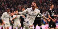 Jelang Bilbao Vs Real Madrid, Aduriz Mewaspadai Sergio Ramos