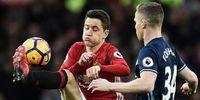 Herrera: Ibrahimovic Sangat Ambisius, tetapi...