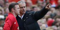 Rooney Kembali Absen Saat Manchester United Lawan Rostov