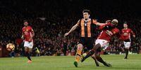 Pogba dan Blind Cedera Saat Laga Man United Versus Rostov