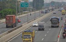 Aturan Resmi Jalan Tol, Motor Tidak Boleh Melintas