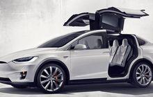 SUV Listrik Rp 2,65 Miliar Ini Inden Sampai September
