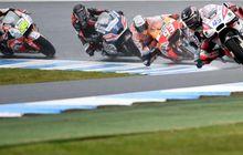 MotoGP di Indonesia Bisa Diadakan di 2 Sirkuit Berbeda