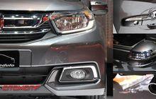 Honda Sarankan Pakai Aksesori Orisinil