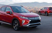 Mitsubishi Siapkan Satu SUV Baru untuk Indonesia.