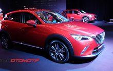 Harga Mazda CX-3 Masih Bisa Berubah