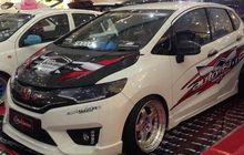 Cari Jawara Lampu di Kontes Modifikasi Mobil
