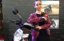 Honda Scoopy Terbaru Bukan dari Thailand