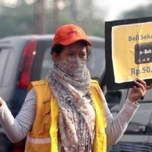 Hari Ini Tol Dalam Kota Tidak Terima Pembayaran Tunai