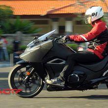 Minat Beli Honda NM4 Vultus, Bisa Pesan ke AHM