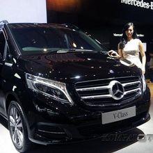Mesin Diesel Mercedes-Benz Kurang Populer di Indonesia