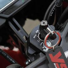 Kebiasaan Salah Soal Kunci Kontak Sepeda Motor