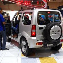 Estimasi Harga Suzuki Jimny di Indonesia