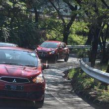 Kenapa Mitsubishi Mirage Produksi 2017 Belum Dijual?