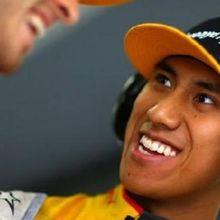 Gabung Toro Rosso, Sean Gelael Tes Mobil Formula 1