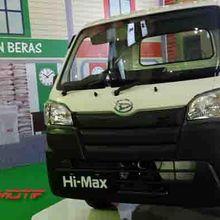 Daihatsu Hi-Max Kalah Saing dengan Gran Max