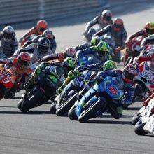 Kabar Terbaru, Sirkuit MotoGP Dibangun di Lombok