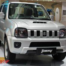 Siap-siap Sambut Kehadiran Suzuki Jimny