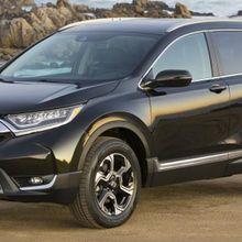 Honda Janji Luncurkan CR-V Terbaru Tahun Ini
