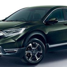 Honda Indonesia Rilis All-New CR-V Pekan Depan