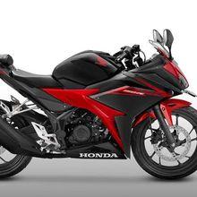 Honda CBR150R Punya Warna Mirip CBR250RR