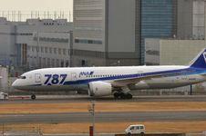 All Nippon Airways Tambah Frekuensi Penerbangan Jakarta-Haneda