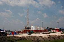 Ini Alasan ExxonMobil Hengkang dari Blok Migas East Natuna