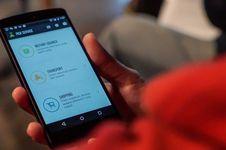 Pengguna Go-Jek Temui Fitur Chat dengan Driver