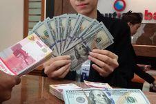 Risiko Masih Bayangi Stabilitas Sistem Keuangan Indonesia