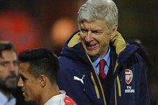 Arsenal Tak Punya Alasan Irit untuk Cari Pengganti Sanchez